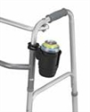 Picture of Beverage Holder Universal for walkers or wheelchairs, Transport Chairs