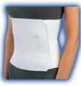 "Picture of Bell Horn Abdominal Binder 12"" Elastic 4-Panel (Small/Medium) aka Abdominal Support, Clearance"