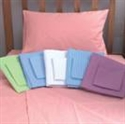 Picture of Hospital Bed Sheet Set (Blue) aka Hospital Bed Sheets