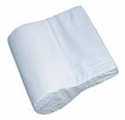 Picture of Tension Pillow with Removable White Cover aka Deluxe Neck Pillow, Cervical Pillow, Cervical Roll - Clearance