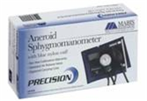 Picture of Precision™ Series Aneroid Sphygmomanometer (Large Adult Cuff)