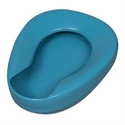 Picture of Contour-Style Deluxe Bed Pan aka Deluxe bed pan, Incontinence Accessories, Bed Pans