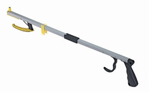 "Picture of Reacher 32"" Aluminum Rotating Head Duro-Tek Plus aka Reaching Aid"
