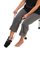 Picture of Deluxe Molded Flexible Sock Aid aka Stocking Pull On, Stocking Aid, Dressing Aid
