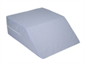 "Picture of Ortho Bed Wedge 8"" x 20"" x 24"" with Removable Cover (BLUE)"