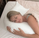 Picture of Hugg-A-Pillow Orthopedic All-in-one Pillow, Othopedic Pillow