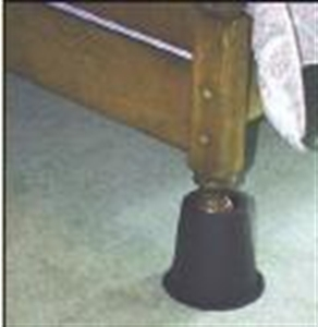 "Picture of Bed Riser or Chair Riser 6"" (Pair) aka Reflux Riser - Clearance"
