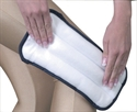 "Picture of TheraBeads Reusable Moist Heat Therapy Compress (5"" x 12"")(Joint) aka Arthritis Pad, Heat Pad"
