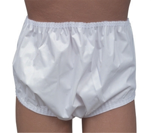 Picture of Reusable Incontinent Pant Pull-On Style / DM560-7001-1921, DM560-7001-1922, DM560-7001-1924 aka Diaper Covers, Plastic Pants, Washable Incontitnet Pants