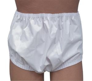 Picture of Reusable Incontinent Pant Pull-On Style / DM560-7001-1921, DM560-7001-1922, DM560-7001-1923, DM560-7001-1924 aka Diaper Covers, Plastic Pants, Washable Incontitnet Pants