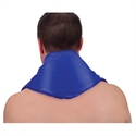 Picture of KOOLpress® Reusable Cold Compress (Neck Contoured) aka Ice Pack, Cold Pack, Neck Pain Relief