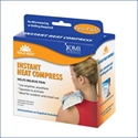 Picture of Sol-R® Instant Heat Compress Twin Pack (box of 2) aka heat pack, pain relief