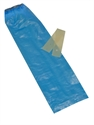 Picture of Reusable Latex Cast Protector or Bandage Protector Half Arm (Small/Medium) aka Cast cover for the shower, live health smart 539-6560-0121