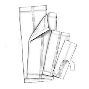 Picture of Surecare™ Garment Liners Moderate (Pack of 25)