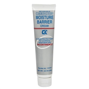 Picture of Carrington Moisture Barrier Cream Skin Protectant (3.5 oz. tube)