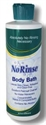Picture of No Rinse® Body Bath Concentrated Alcohol Free (8oz. Bottle)