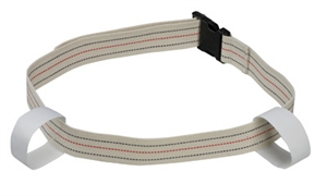 "Picture of Gait Belt (50"") aka Ambulation Belt, Patient Assist Belt, Gate Belt"