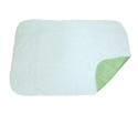 "Picture of Quilted Reusable Underpad 3-Ply (30"" x 36"") aka Washable Bed Pad, Reusable Chux, Washable Chair Pad"