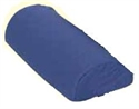 Picture of Lumbar Back Cushion Support Half Roll (Navy Cover) - Clearance