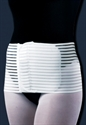 Picture of Loving Comfort Postpartum Abdominal Support (Small) aka Abdominal Binder, C Section Support, C Section Belt, Post Surgical Abdominal Belt