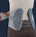 Picture of The Spine Brace (XXXL) aka Spine Support, 3XL Back Brace, Back Support, Lumbar Support - PRICE REDUCED