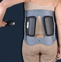 Picture of TRI-MOD System Plus  (Large) aka Back Brace, Lumbar Support - PRICE REDUCED