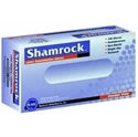 Picture of Shamrock® Latex Exam Gloves Powder-Free (Case of 10) SH10110, SH10111, SH10112, SH10113, SH10114