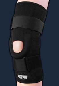 Picture of ProStyle® Hinged Knee Sleeve aka Knee Brace (XXX-Large)