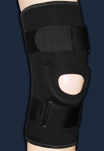 Picture of ProStyle® Stabilized Knee Sleeve aka Knee Brace (XXX-Large)