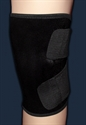 Picture of ProStyle® Universal Knee Wrap Closed Patella aka Knee Support, Universal Knee Brace