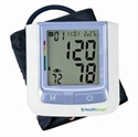 Picture of HealthSmart™ Standard Automatic Arm Digital Blood Pressure Monitor (Standard Adult Cuff) - Clearance