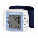 Picture of HealthSmart™ Standard Automatic Digital Blood Pressure Monitor (Wrist Style) aka Home Blood Pressure Monitor