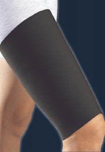 Picture of Neoprene Thigh Sleeve (X-Large) aka Thigh Strap, Groin Strap, Groin Injury, Clearance