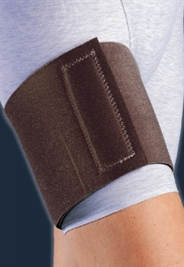 "Picture of Neoprene Groin Strap (Universal 17""-26"") aka Thigh Strap, Thigh Compression, Groin Muscle Pull, Clearance"