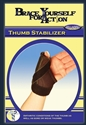 Picture of Brace Yourself for Action Thumb Stabilizer aka Thumb Splint, Arthritis Splint