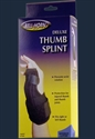 Picture of Deluxe Thumb Splint