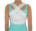 Picture of Posture Corrector aka Thoracic Brace, Posture Brace, Back Pain Relief (Small - X-Large) DM632-6224-1921, DM632-6224-1922, DM632-6224-1936, DM632-6224-1923, DM632-6224-1924