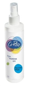 Picture of Ca-Rezz® No Rinse Body Wash aka Cleanser (8 oz. Bottle) ostomy and incontinent care