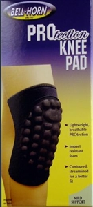 Picture of PROtection Knee Pad - Sleeve Style (X-Large) aka Impact Resistant Knee Pad, Clearance