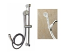 Picture for category Hand Held Shower Hose Sets