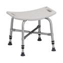 Picture of Nova Heavy Duty Bariatric Bath Bench aka shower seat