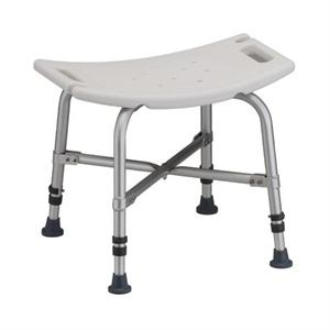 Picture of Nova Heavy Duty Bariatric Bath Bench aka shower seat