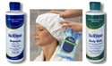 Picture for category No Rinse Body Baths & Shampoo