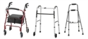 Picture for category Folding Walkers, Rolling Walkers & Accessories