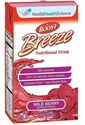 Picture of Boost Breeze Lactose Free, Fat Free Nutritional Drink (8 oz Drink Box)(Wild Berry)(case of 27) aka Oral Supplement