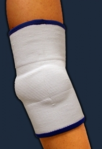 Picture of Compressive Elbow Support (Small) aka Tennis Elbow Brace, Tendonitis, Small Elbow Brace, Clearance