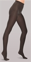 Picture of TheraLite Fashion Support Hosiery 9-15 mmHg (Sizes A)(Black) aka Compression Stockings, Compression Hosiery, Edema Stockings