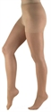 Picture of TheraLite Fashion Support Hosiery 15-20 mmHg (Beige)(F) aka Compression Stockings, Compression Hose, Dr. Comfort, Support Socks, Compression Pantyhose