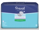 "Picture of Prevail® Extended Use Pant Liner 13""x 28"" (Pack of 16) aka Night time Pad, Bladder Control Pad, Incontinence Pad"