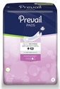 "Picture of Prevail® Bladder Control Pads Maximum Absorbency Long 13"" (Case of 156) aka Sanitary Napkins, Unisex Pads for Incontinence"